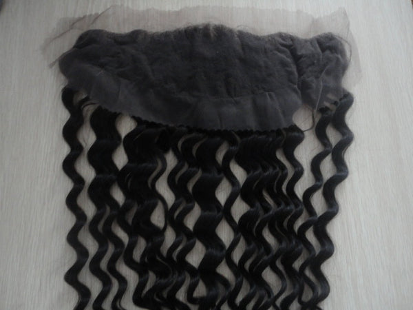 13X4 Brazilian Lace Frontals