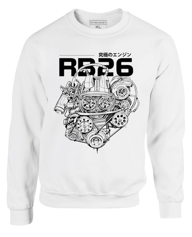 RB26 sweat