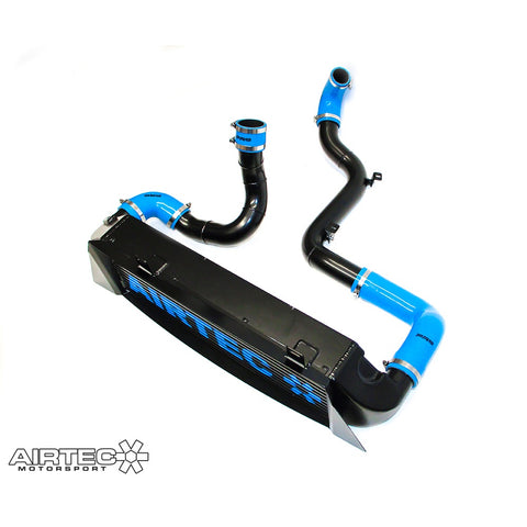 Focus RS (mk3) intercooler upgrade and big boost pipe package
