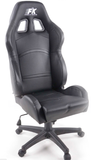 Office Chair Cyberstar black