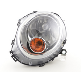 Spare parts headlight left Mini One/Cooper/Clubman (R55/R56/R57) Yr. 09-