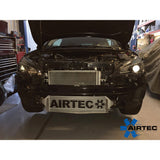 Astra GTC 1.6 intercooler upgrade
