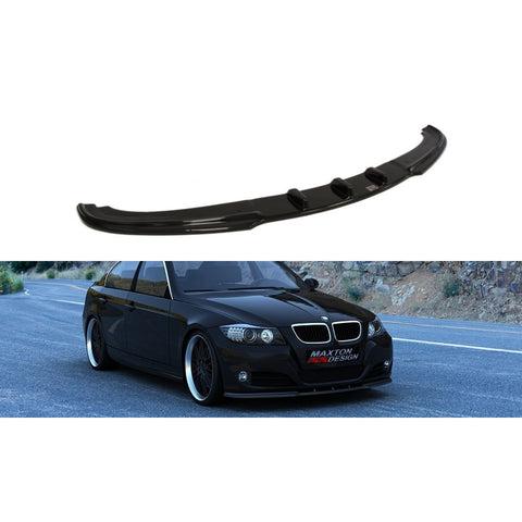 FRONT SPLITTER BMW 3 E90 / E91 (FACELIFT MODEL)