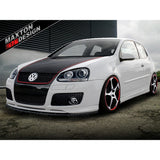 Front splitter Golf GTI (MK5) Votex