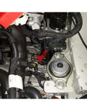 Abarth 500 1.4T+ short shifter kit (A shift)