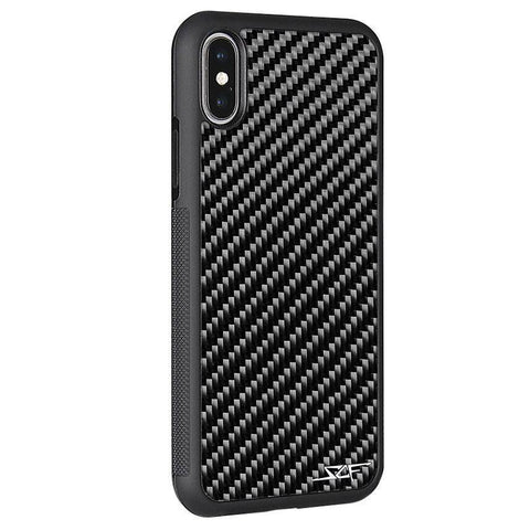 iPhone X & XS Real Carbon Fiber Phone Case