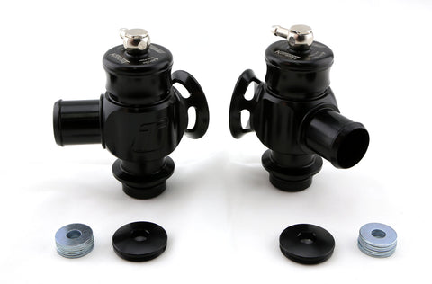 BOV Kompact Dual Port Kit - Cadillac ATS-V 3.6TT 2015-current