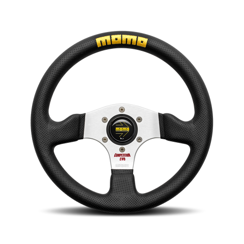 Competition EVO Steering Wheel