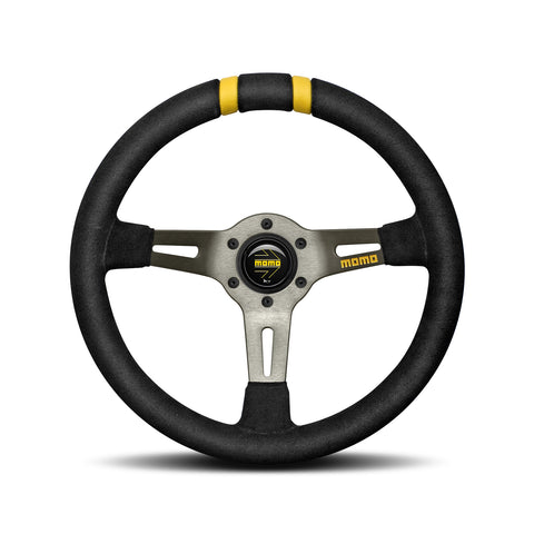 Drifting Steering Wheel