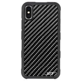 iPhone X & XS Real Carbon Case | ARMOR Series