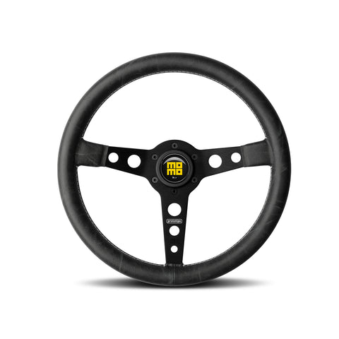 Prototipo Heritage Black Spoke Steering Wheel