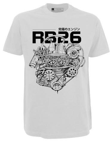 GT-R RB26 Engine