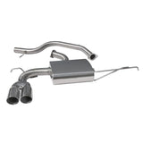 VW Scirocco 1.4 TSI (08-13) Cat Back Performance Exhaust