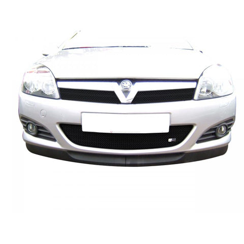 Astra H front grille set