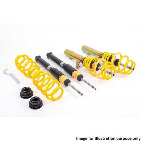 ST by KW Suspension kit (coil over) ST X