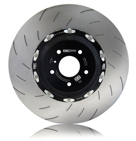 Astra J GTC VXR EBC 2 Piece Floating Brake Disc