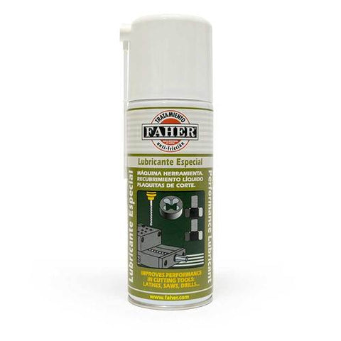 Faher high performance lubricant spray