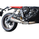 Triumph Daytona 675 Exhausts