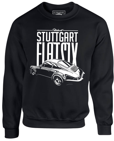 Flat-six Sweatshirt