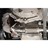 Vauxhall Corsa E 1.4 Turbo (15-19) Cat Back Performance Exhaust