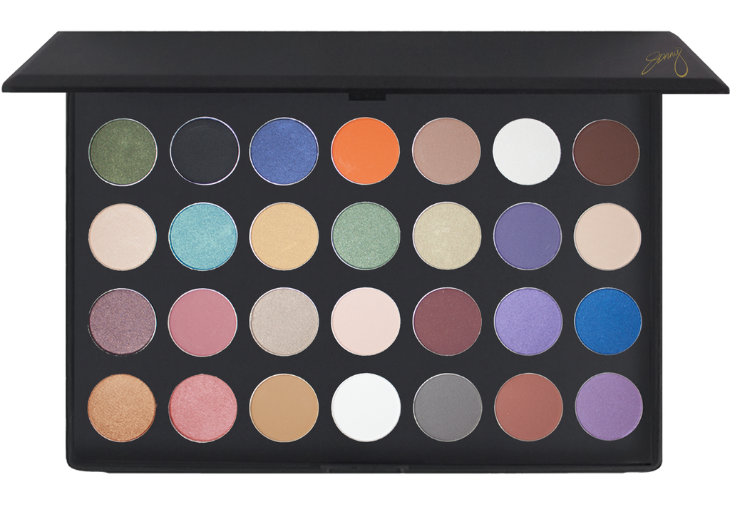 OG  Filled Palette (28x)