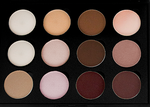BRIDAL 12 Shadow Palette - Jonny Cosmetics