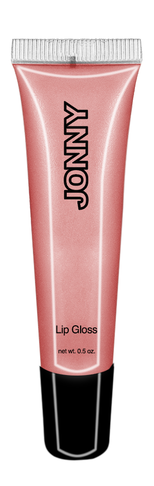 CANDY - Lip Gloss - Jonny Cosmetics