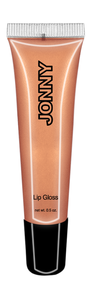 NUDE - Lip Gloss - Jonny Cosmetics