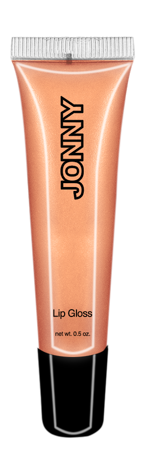 BARE - Lip Gloss - Jonny Cosmetics
