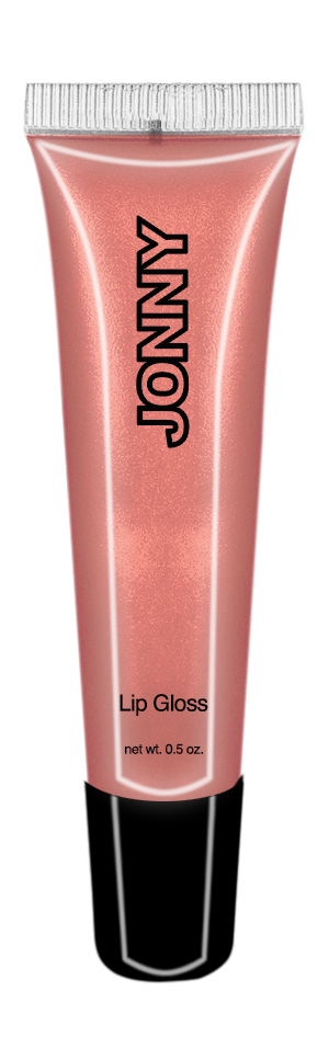 COPPER - Lip Gloss - Jonny Cosmetics