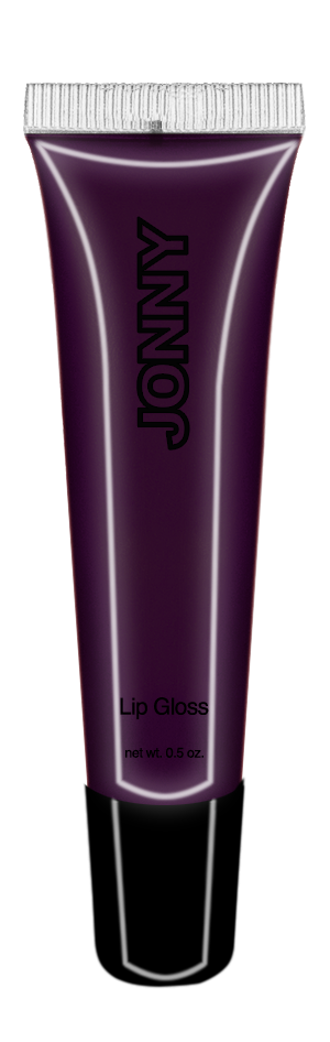 GRAPE - Lip Gloss - Jonny Cosmetics