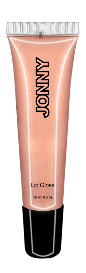 NECTAR - Lip Gloss - Jonny Cosmetics