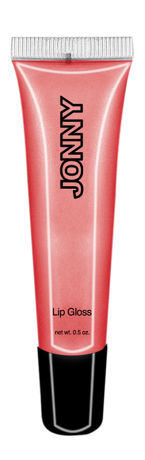 POMEGRANATE - Lip Gloss - Jonny Cosmetics