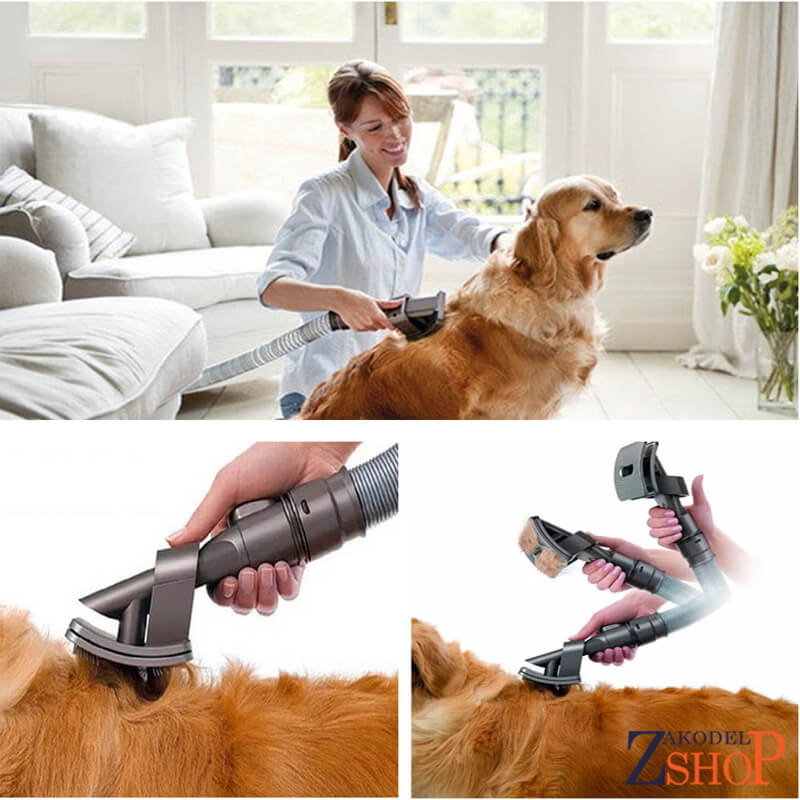 popular brand cheap prices casual shoes Brosse de Toilettage Chien | Dyson Groom
