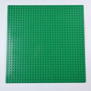 Classic Building Blocks Base Plates, 25 x 25cm