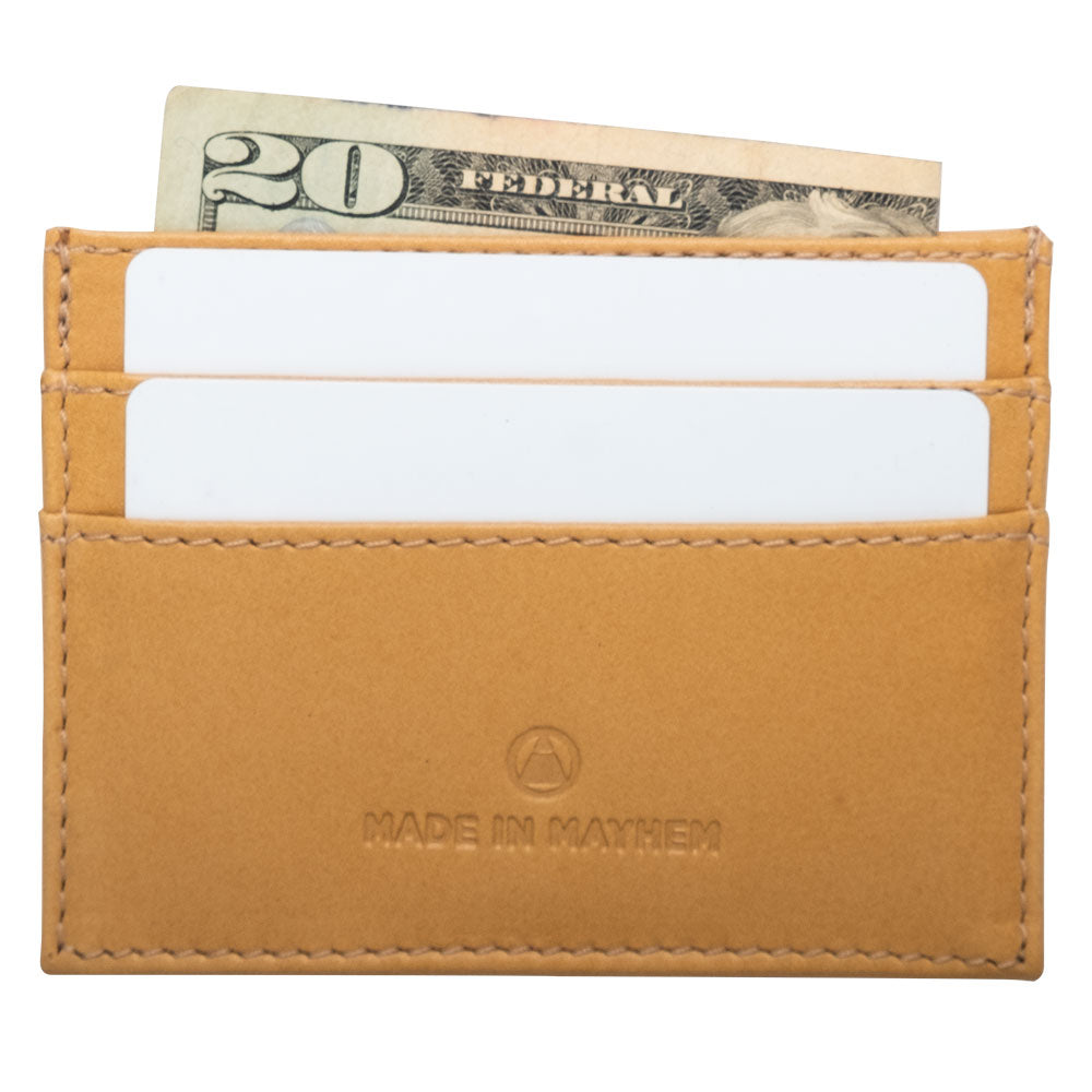 wallet for going out