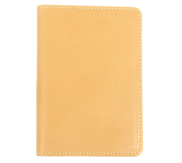 Harrison Ginger - Made In Mayhem Small Passport Wallet