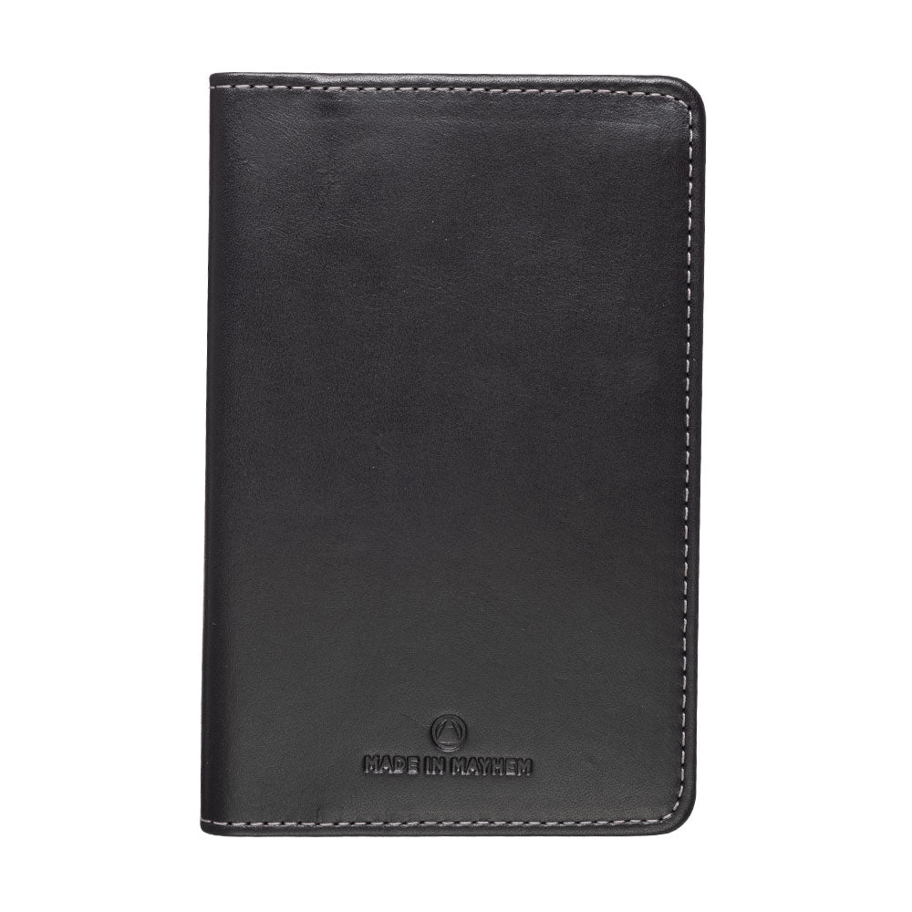 wallet for passport for men