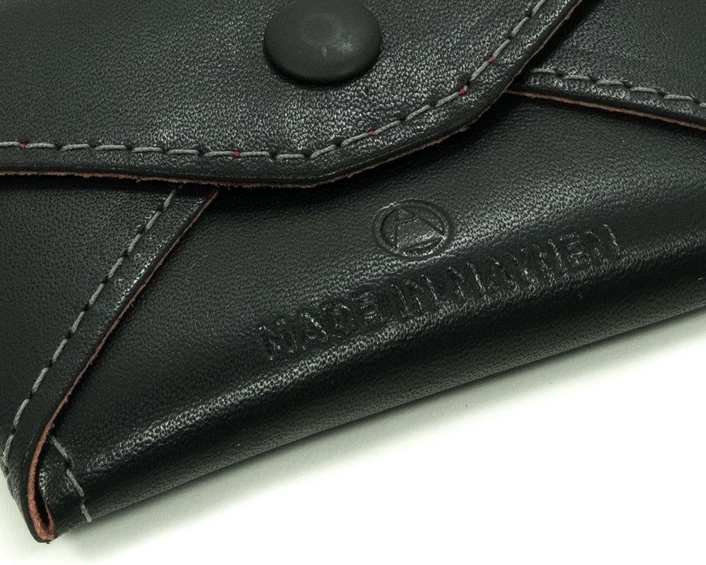wallet for business cards