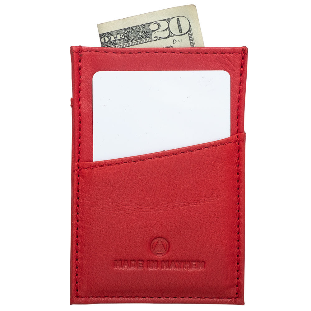 Minimal wallet for men