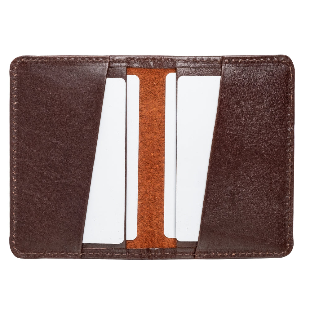 minimalist leather wallets for men