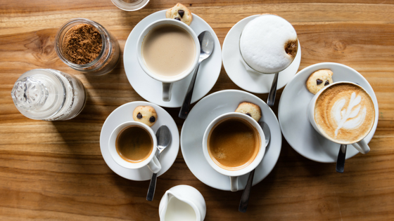 How Coffee Keeps You Healthy