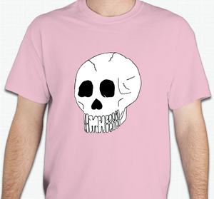 Murray Hill Limited Edition Tee (Skull)