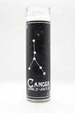Zodiac Candle - Cancer