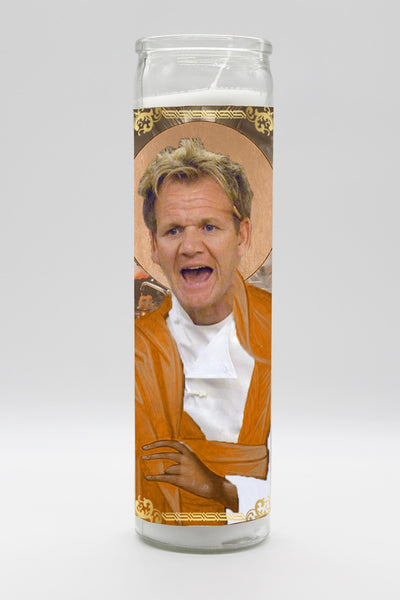 Gordon Ramsay Candle