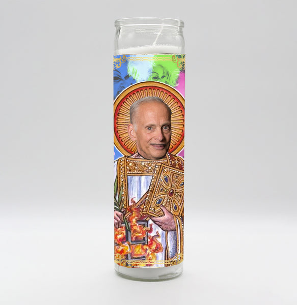 John Waters Candle