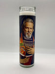 Jeff Bridges Candle