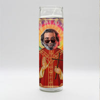 Jerry Garcia Candle