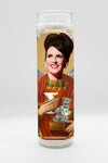 Karen Walker Candle