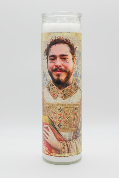 Post Malone Candle (2.0)